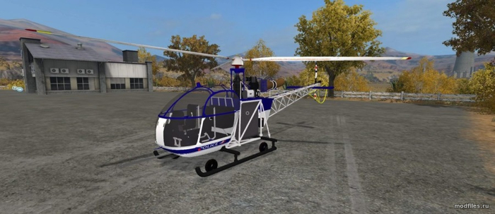 Robin DR400 Voltige / Rambow145