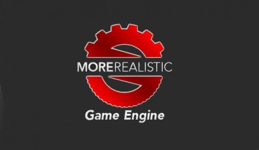 REALISTIC GAME ENGINE